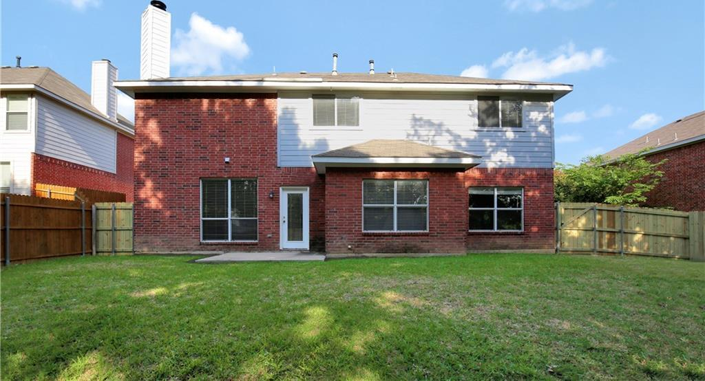 Sold Property | 7533 Parkgate Drive Fort Worth, Texas 76137 5
