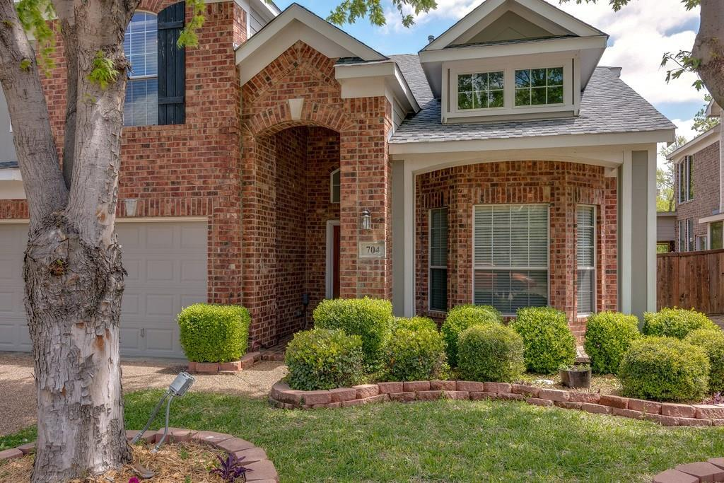 Sold Property | 704 Brookwater Drive McKinney, Texas 75071 3