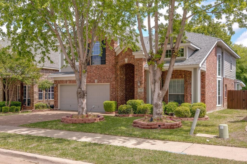 Sold Property | 704 Brookwater Drive McKinney, Texas 75071 36