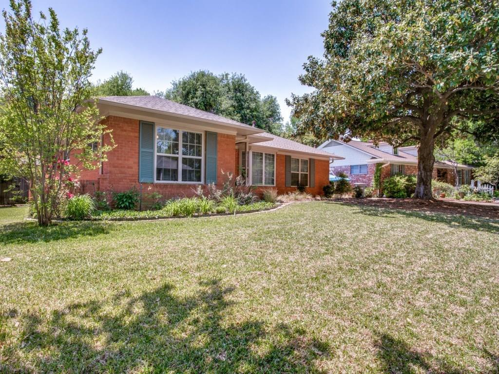 Sold Property | 6246 Saint Albans Drive Dallas, Texas 75214 2