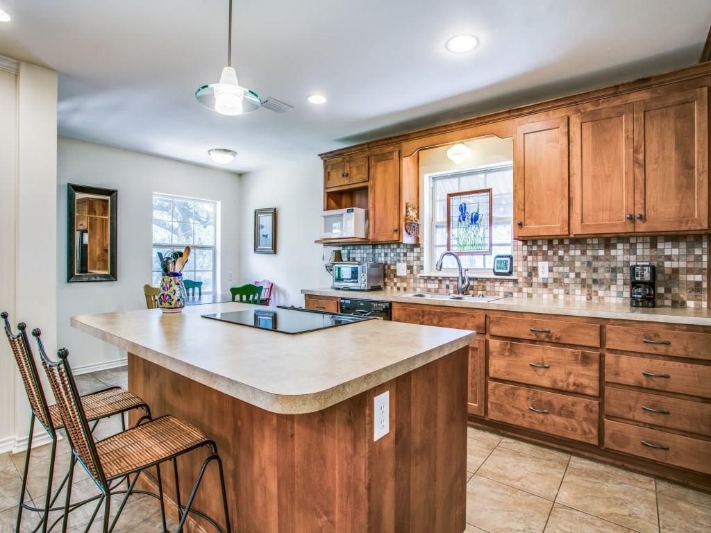 Sold Property | 6246 Saint Albans Drive Dallas, Texas 75214 11