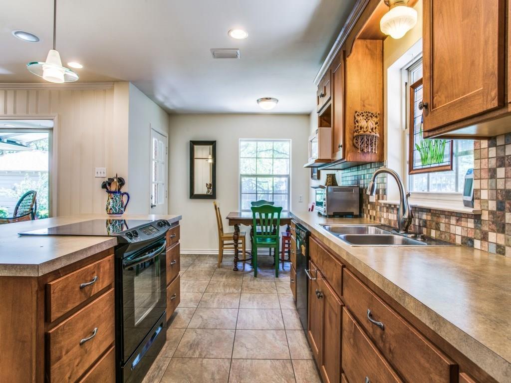 Sold Property | 6246 Saint Albans Drive Dallas, Texas 75214 12