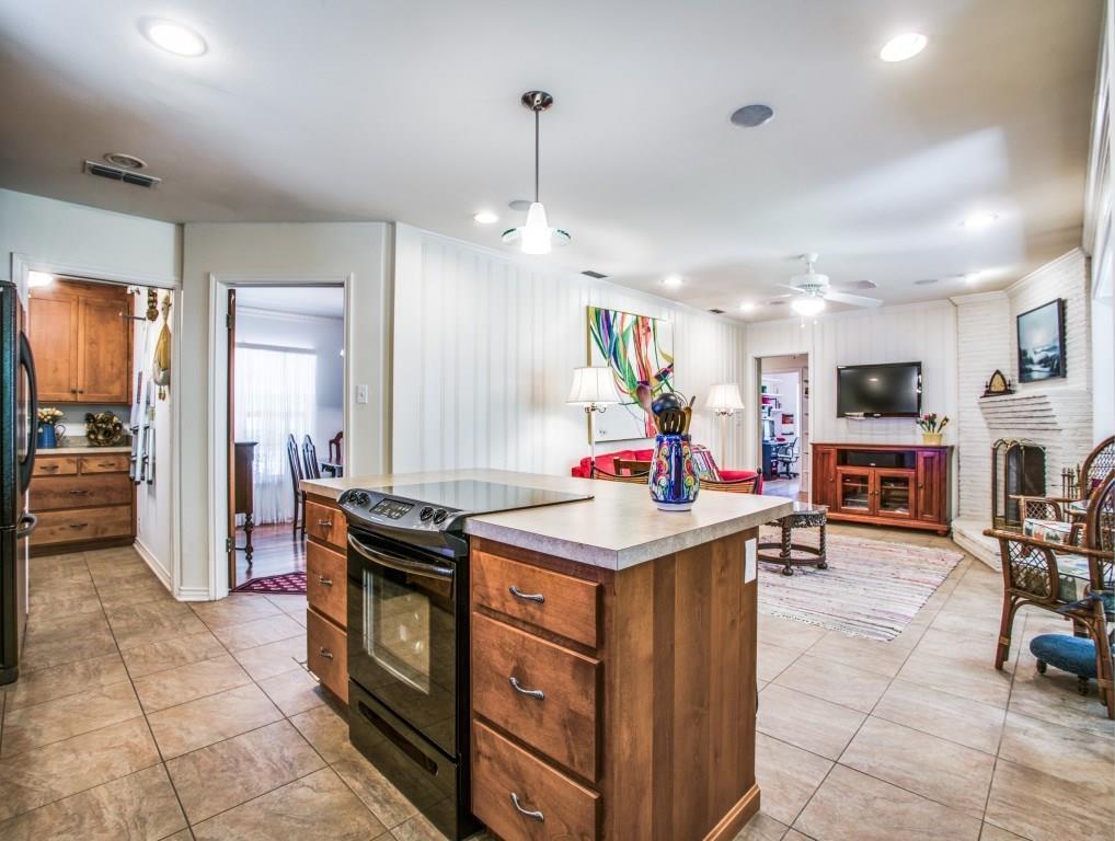Sold Property | 6246 Saint Albans Drive Dallas, Texas 75214 13