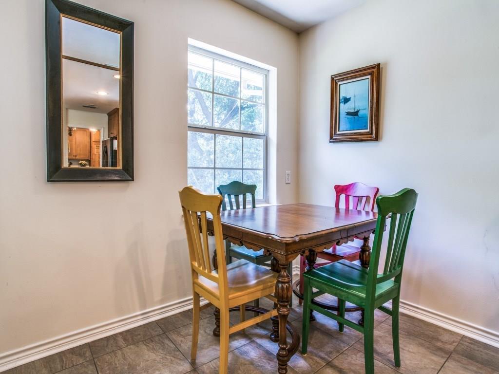 Sold Property | 6246 Saint Albans Drive Dallas, Texas 75214 14