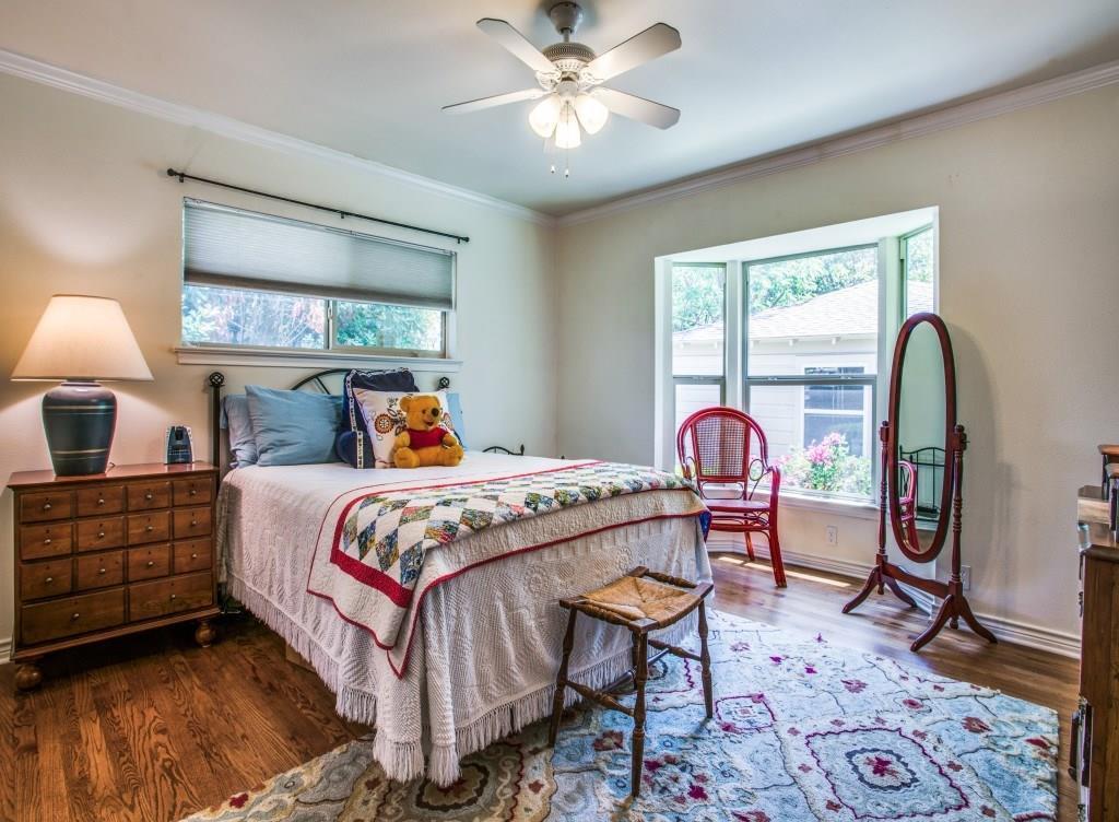 Sold Property | 6246 Saint Albans Drive Dallas, Texas 75214 15