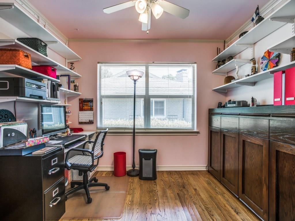 Sold Property | 6246 Saint Albans Drive Dallas, Texas 75214 17