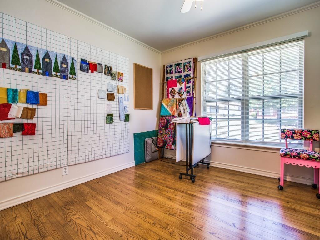 Sold Property | 6246 Saint Albans Drive Dallas, Texas 75214 18
