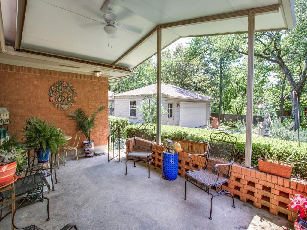 Sold Property | 6246 Saint Albans Drive Dallas, Texas 75214 20