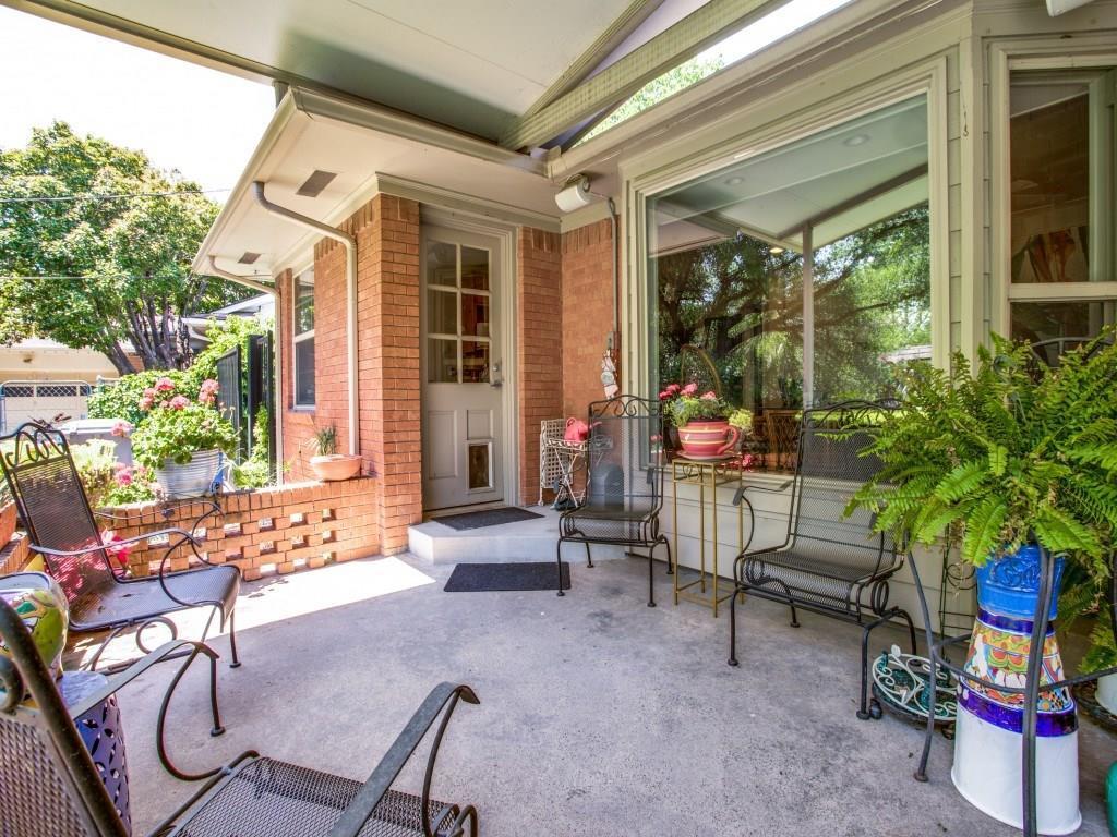 Sold Property | 6246 Saint Albans Drive Dallas, Texas 75214 21