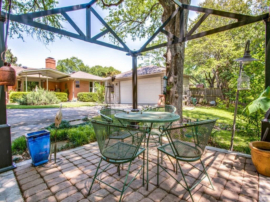 Sold Property | 6246 Saint Albans Drive Dallas, Texas 75214 22