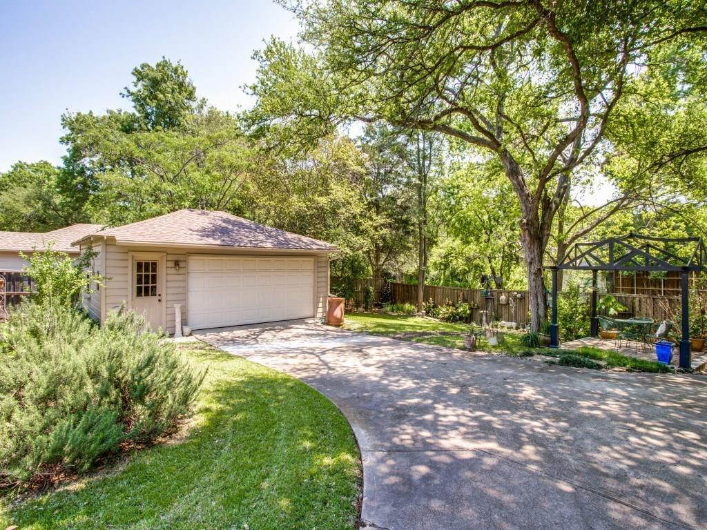 Sold Property | 6246 Saint Albans Drive Dallas, Texas 75214 24