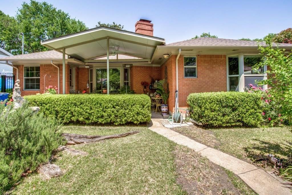 Sold Property | 6246 Saint Albans Drive Dallas, Texas 75214 25