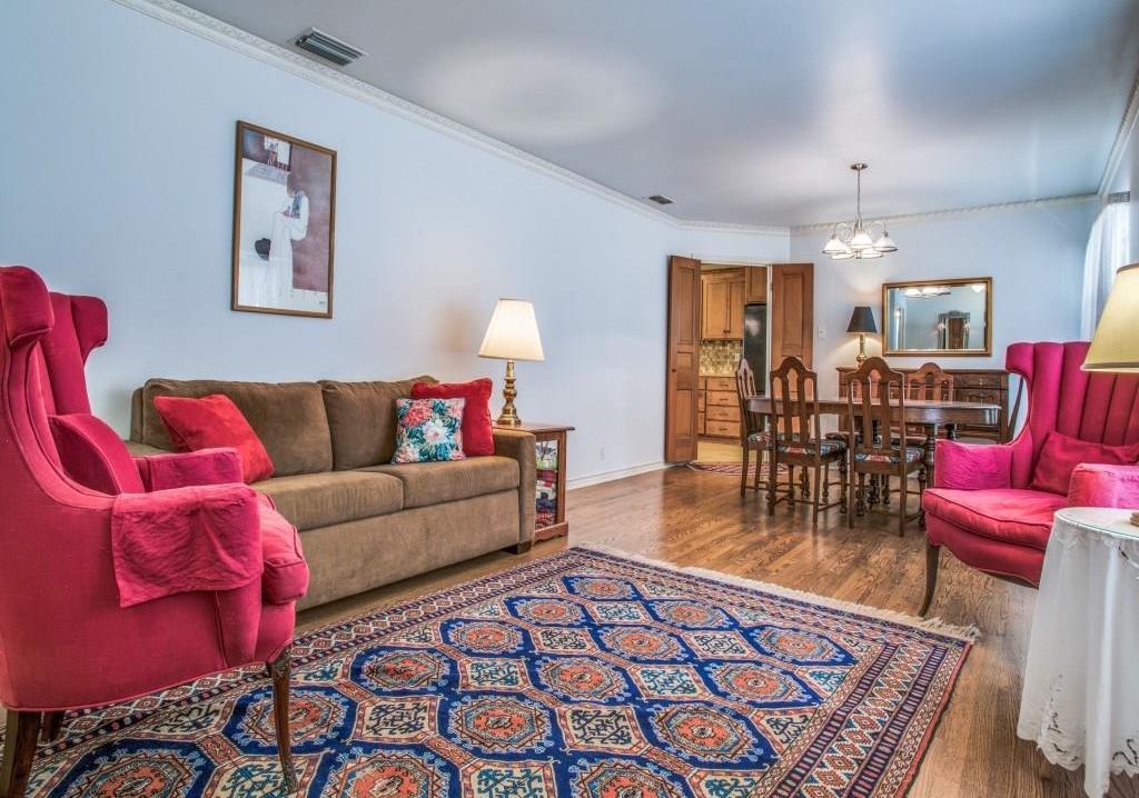 Sold Property | 6246 Saint Albans Drive Dallas, Texas 75214 4