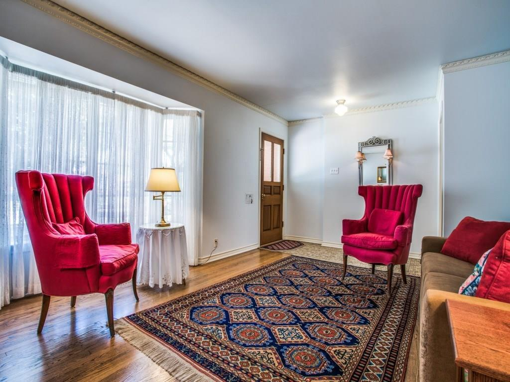 Sold Property | 6246 Saint Albans Drive Dallas, Texas 75214 5