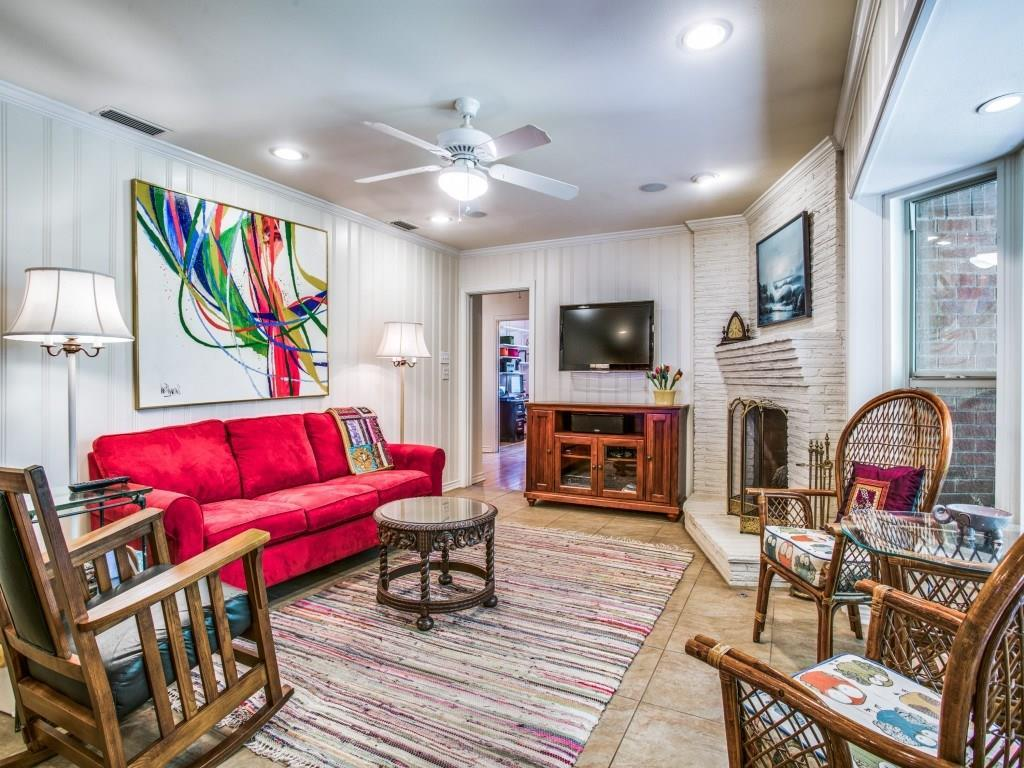 Sold Property | 6246 Saint Albans Drive Dallas, Texas 75214 6