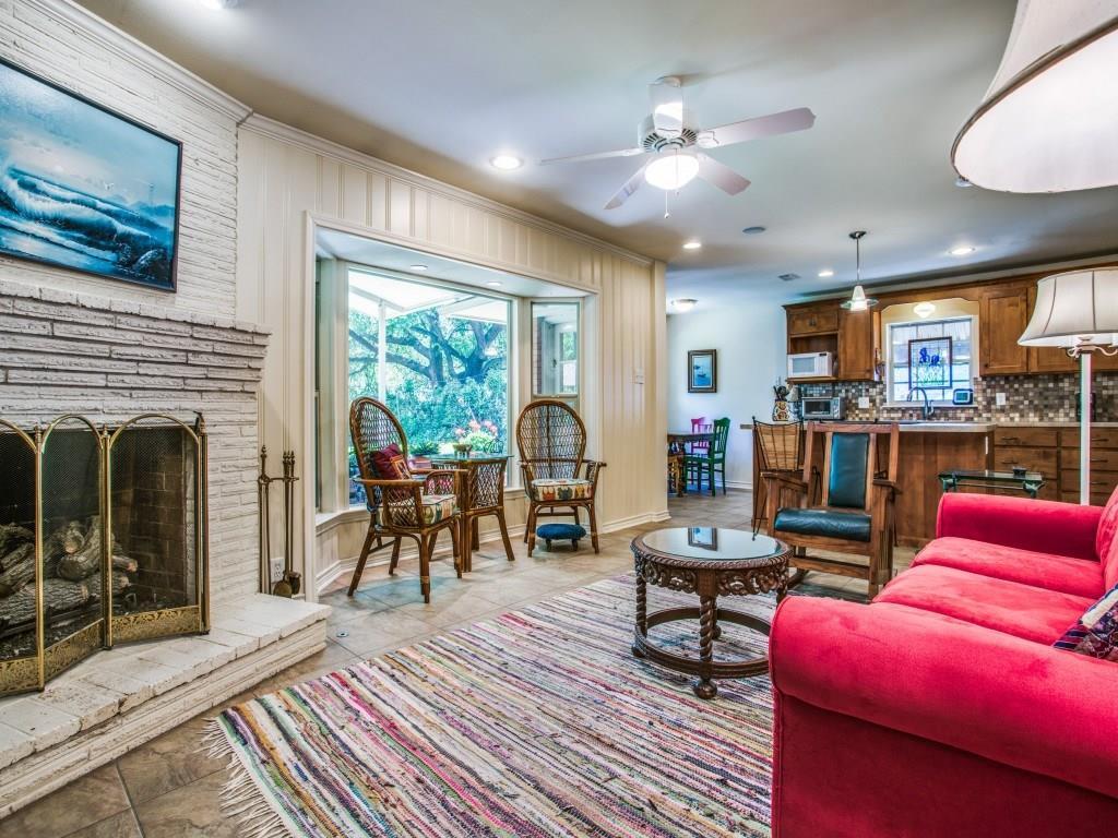 Sold Property | 6246 Saint Albans Drive Dallas, Texas 75214 7