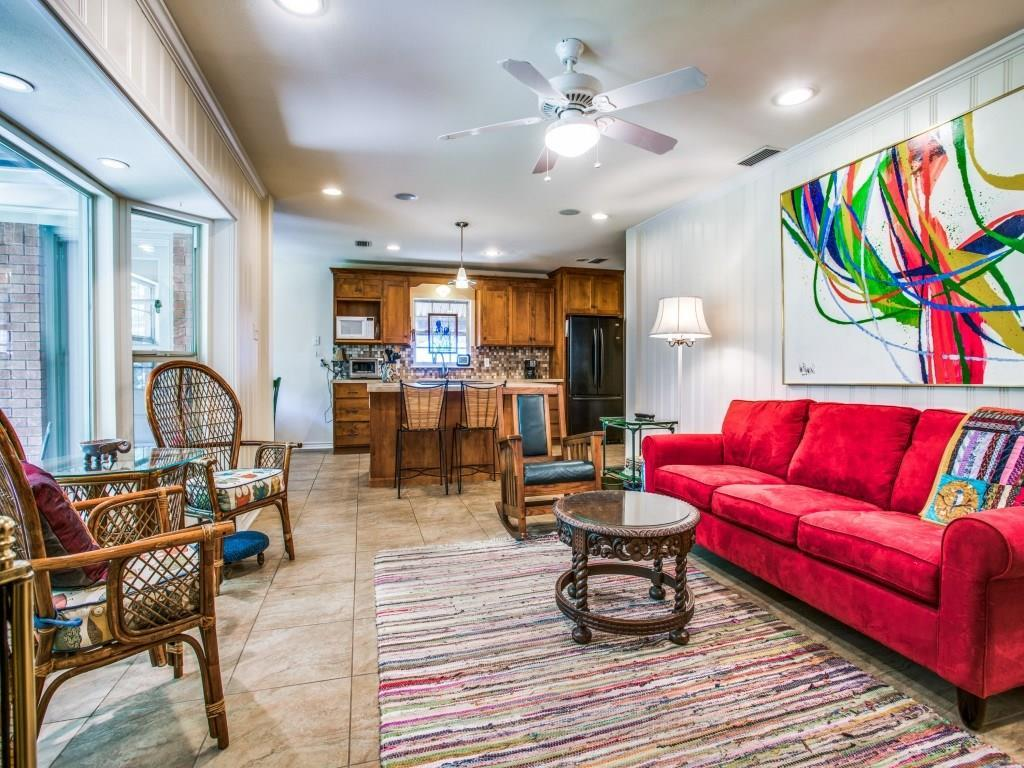 Sold Property | 6246 Saint Albans Drive Dallas, Texas 75214 8