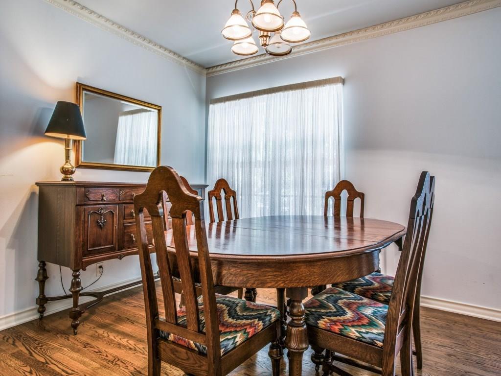 Sold Property | 6246 Saint Albans Drive Dallas, Texas 75214 9