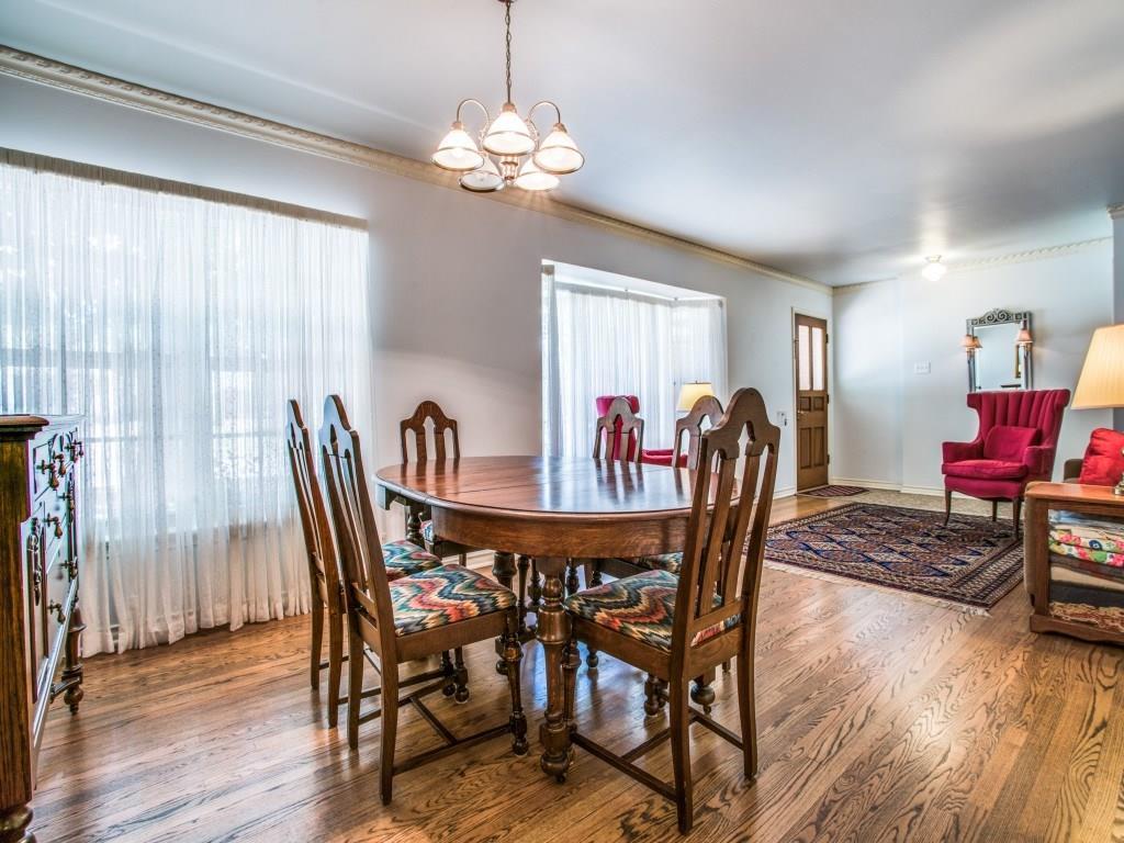 Sold Property | 6246 Saint Albans Drive Dallas, Texas 75214 10