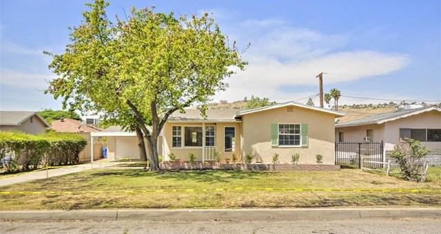 Closed | 3524 N Stoddard Avenue San Bernardino, CA 92405 8