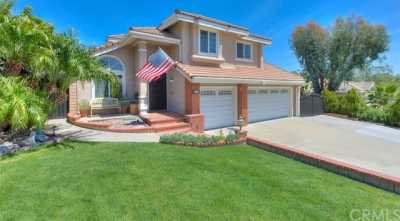 Closed | 3084 Sunrise Court Chino Hills, CA 91709 1