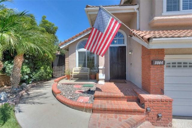 Closed | 3084 Sunrise Court Chino Hills, CA 91709 2