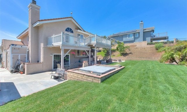 Closed | 3084 Sunrise Court Chino Hills, CA 91709 31