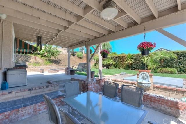 Closed | 3084 Sunrise Court Chino Hills, CA 91709 33