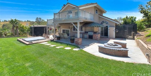 Closed | 3084 Sunrise Court Chino Hills, CA 91709 37