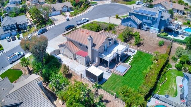 Closed | 3084 Sunrise Court Chino Hills, CA 91709 40