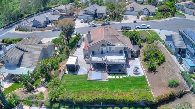 Closed | 3084 Sunrise Court Chino Hills, CA 91709 41