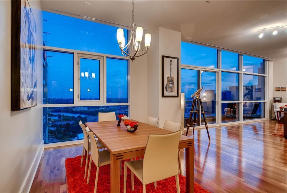 Sold Property   555 E 5th Street #2906 Austin, TX 78701 12