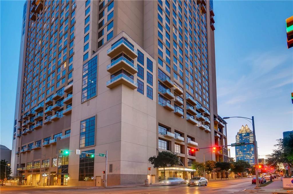 Sold Property   555 E 5th Street #2906 Austin, TX 78701 29