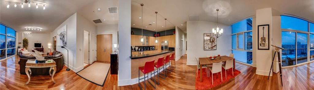 Sold Property   555 E 5th Street #2906 Austin, TX 78701 3