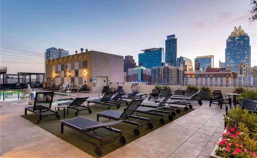 Sold Property   555 E 5th Street #2906 Austin, TX 78701 37