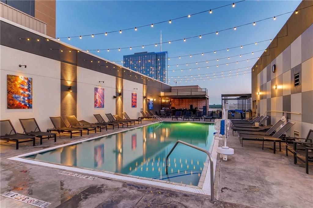 Sold Property   555 E 5th Street #2906 Austin, TX 78701 39