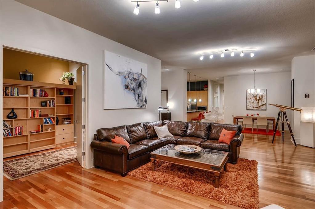 Sold Property   555 E 5th Street #2906 Austin, TX 78701 8