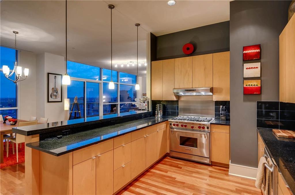 Sold Property   555 E 5th Street #2906 Austin, TX 78701 9