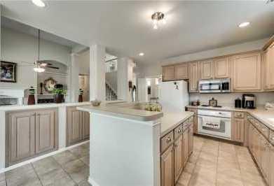 Homes for sale in allen, Allen ISD, Allen chamber of commerce, dfw homes for sale, homes near  allen ISD school | 405 Heatherwood Drive 7