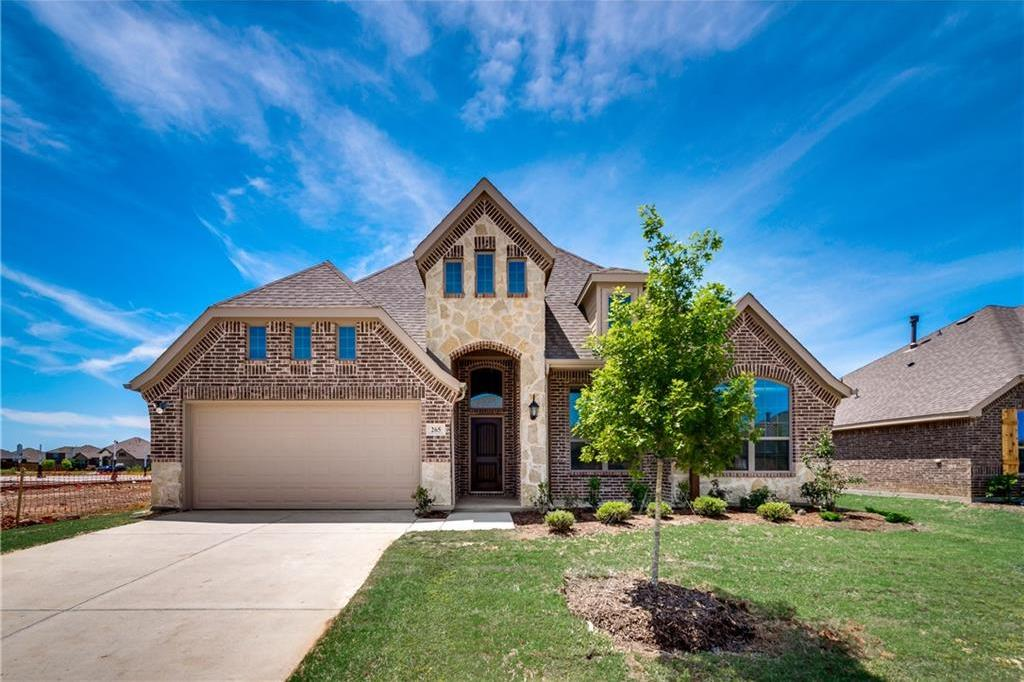 Leased   265 Arbury Drive Forney, Texas 75126 0