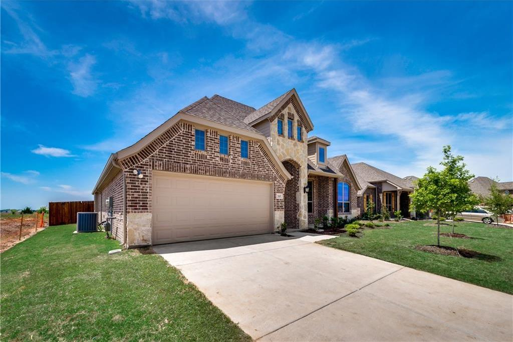 Leased   265 Arbury Drive Forney, Texas 75126 2