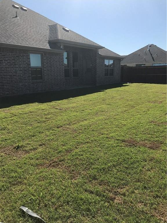 Leased   265 Arbury Drive Forney, Texas 75126 19