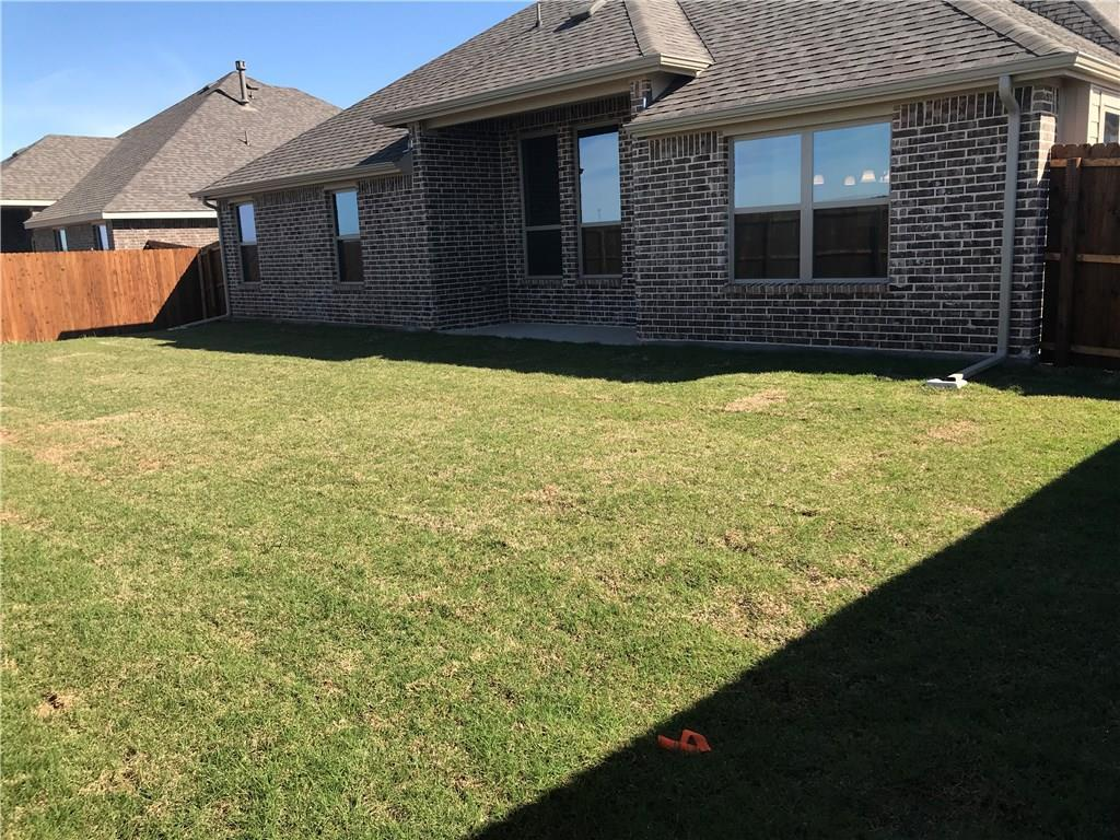 Leased   265 Arbury Drive Forney, Texas 75126 20