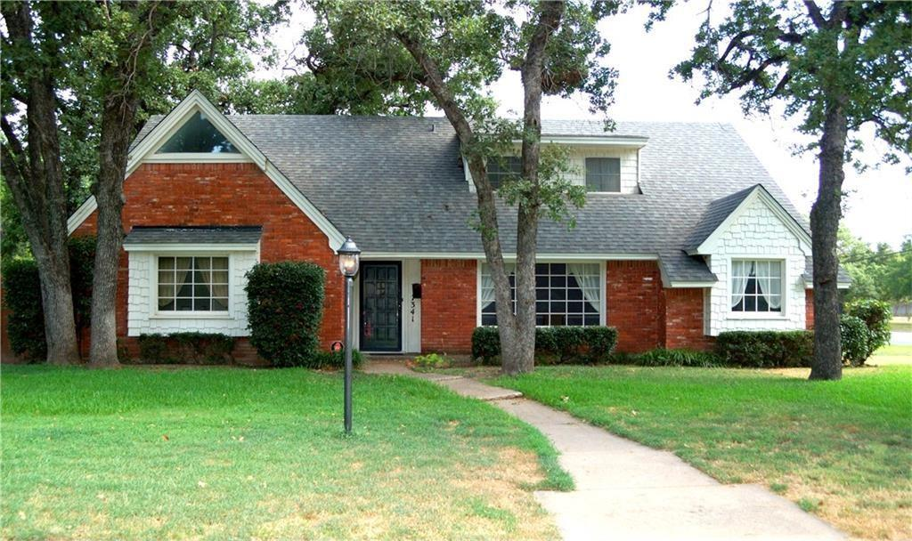 Sold Property | 7341 Normandy Road Fort Worth, Texas 76112 0