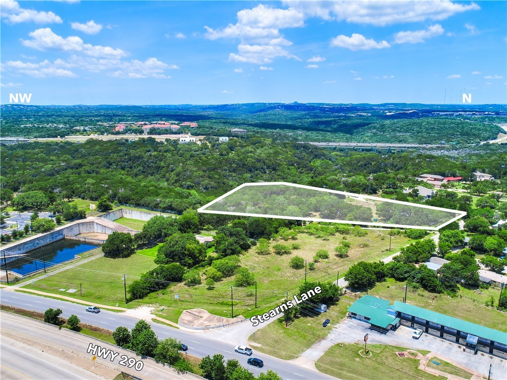 Active | 4604 Stearns Lane Sunset Valley, TX 78735 4