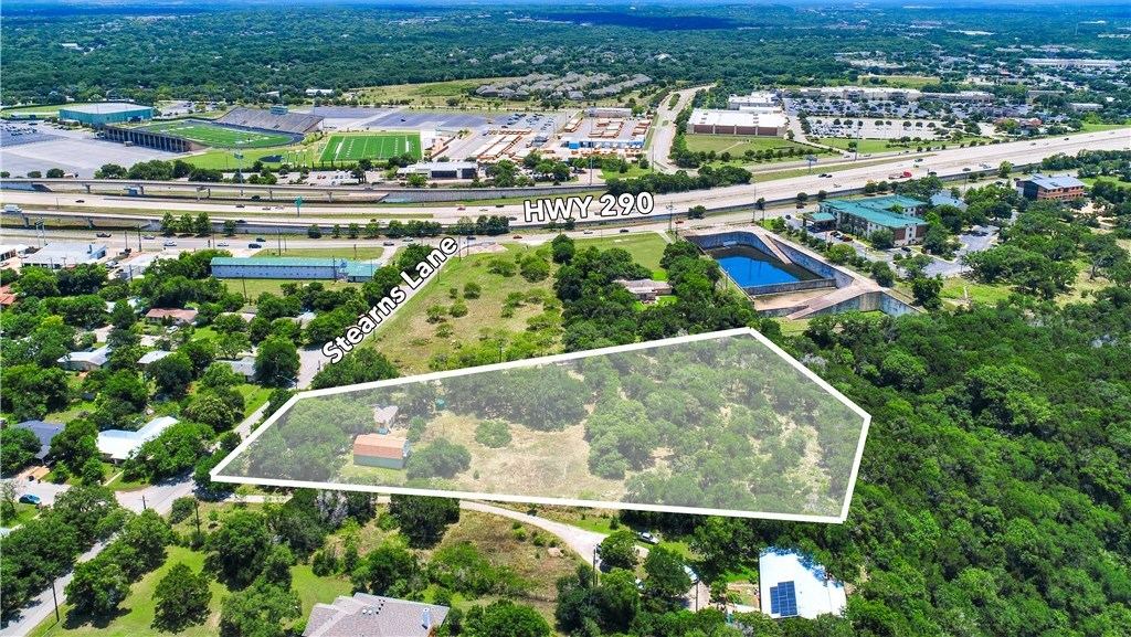 Active | 4604 Stearns Lane Sunset Valley, TX 78735 7