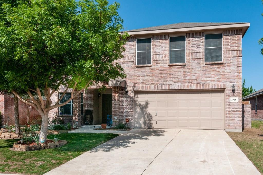 Sold Property | 2928 Wispy Trail Fort Worth, Texas 76108 0