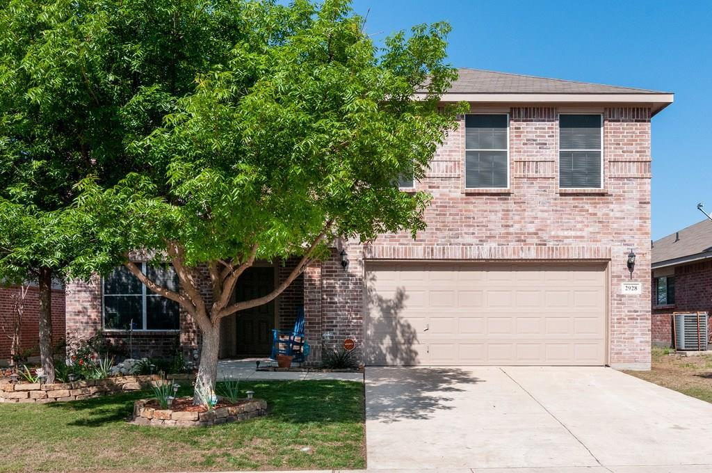 Sold Property | 2928 Wispy Trail Fort Worth, Texas 76108 2