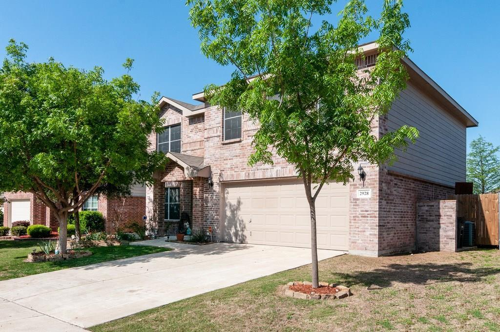 Sold Property | 2928 Wispy Trail Fort Worth, Texas 76108 3
