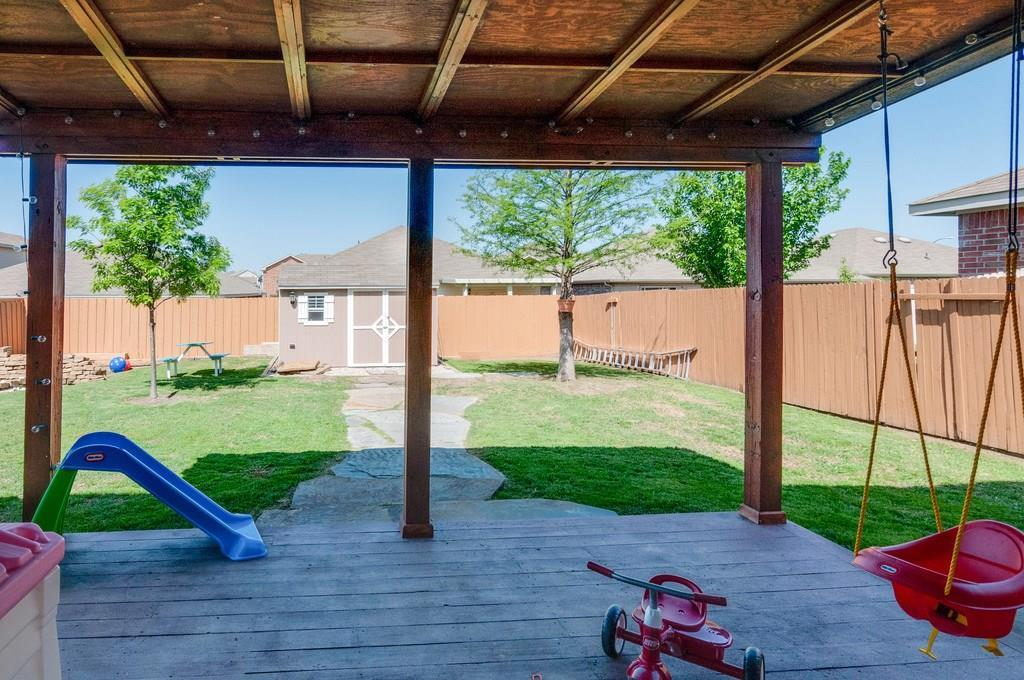 Sold Property | 2928 Wispy Trail Fort Worth, Texas 76108 46